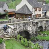 pont du XI siecle