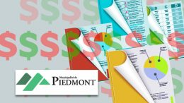 Journal des citoyens -Budget Piedmont