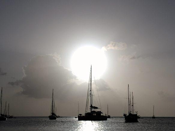 Voilier Martinique - Journal des citoyens