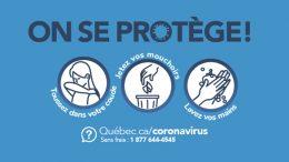 Coronavirus - journal des citoyens