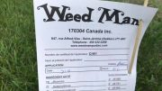 Weed Man - journal des citoyens