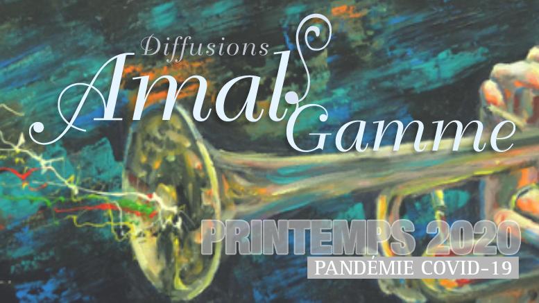Difusion Amalgame- journal des citoyens de Prévost