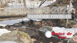 Pandémie Covid -Journal des citoyens