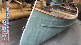 Journal des citoyens - Les Canoe Nor-West