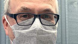 Journal des citoyens - Le port du masque