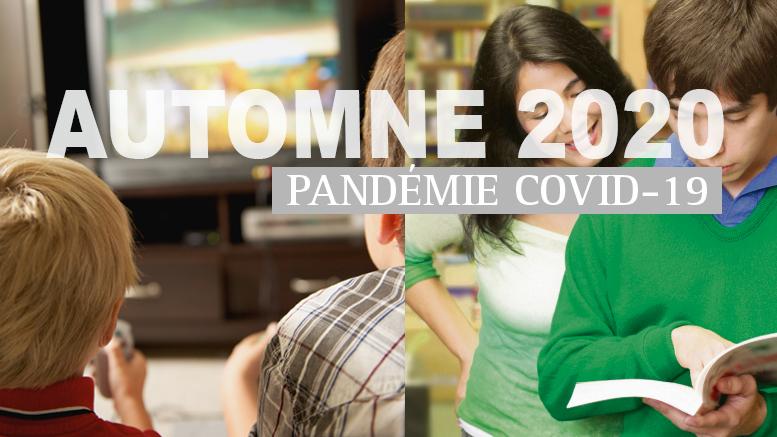 Journal des citoyens - pandémie covid-19