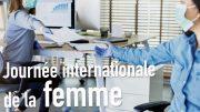 Journée des femmes - journal des citoyens
