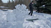 Activités hivernales -Journal des citoyens
