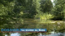 Deversement rivière du nord Journal des citoyens