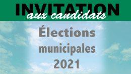 Journal des citoyens, électins municipales de Prévost