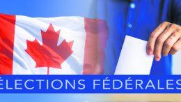 Élection fédérale - journal des citoyens
