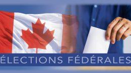 Élections fédérales - journal des citoyens
