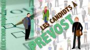 Election Prévost - journal des citoyens
